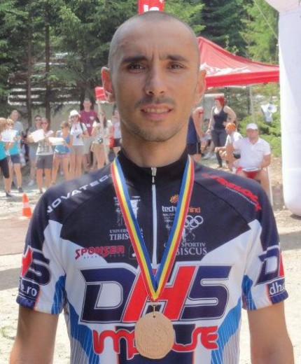 Florian Dobrin