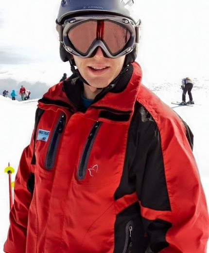 Adrian Burdan