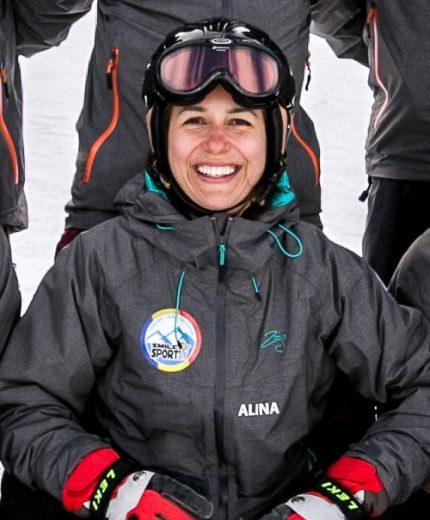 Alina Negrila