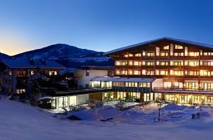 Hotel Vacanta ski Austria