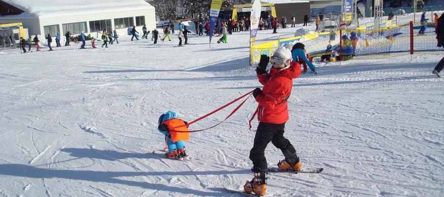 Sanatate si siguranta in vacante ski Austria