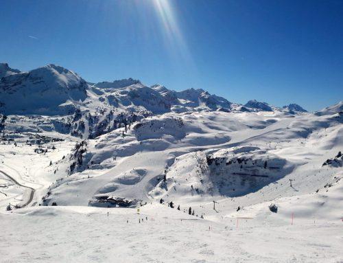 Vacanta ski. Unde mergem?