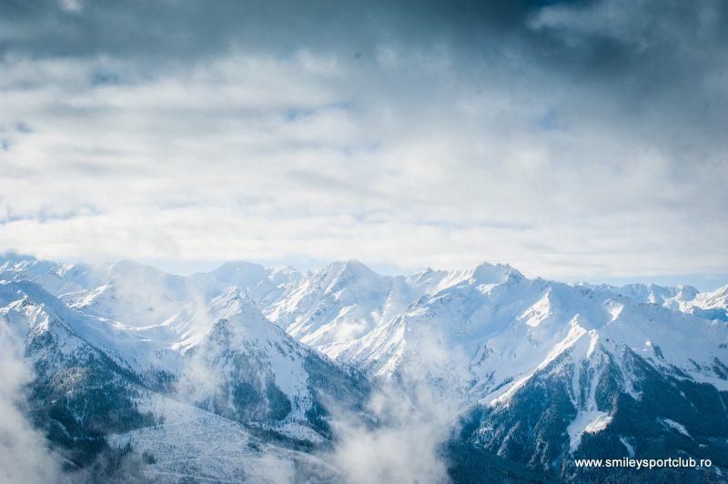 Foto Tabara ski