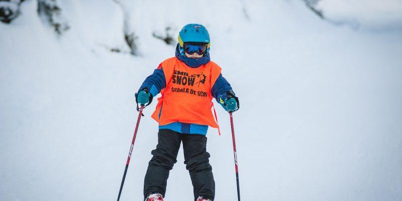 Echipament de ski