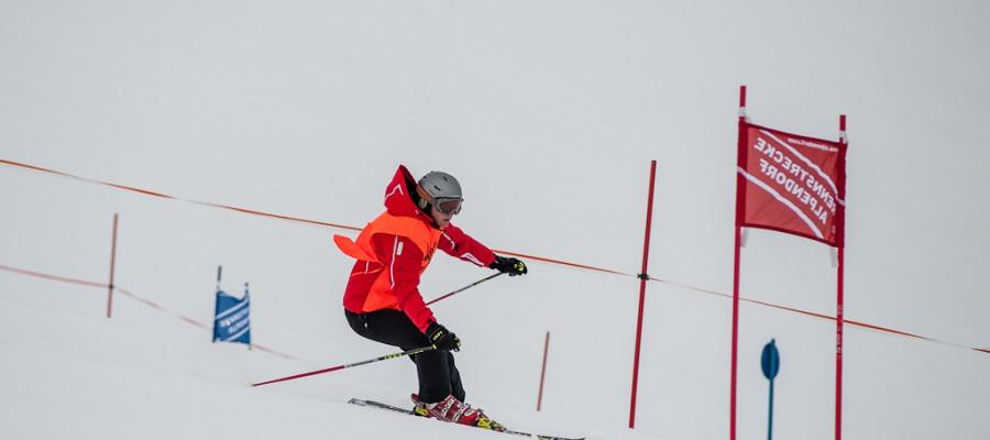 Ski … Pregatit pentru?