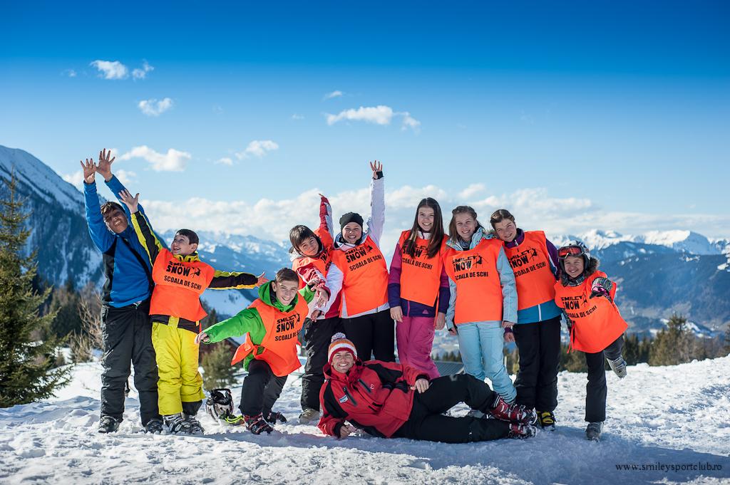 Tabara de ski