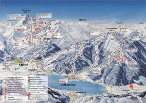 Zona Ski-Zell-am-See-Kaprun