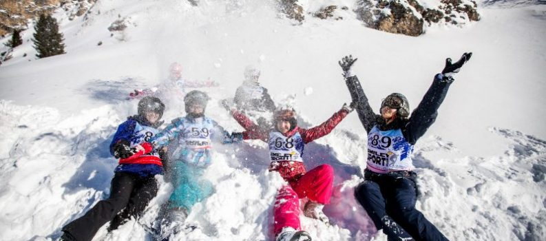 Ce se intampla in tabere de ski si snowboard organizate de noi?