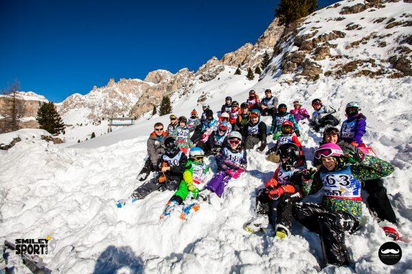 Tabere de ski si snowboard
