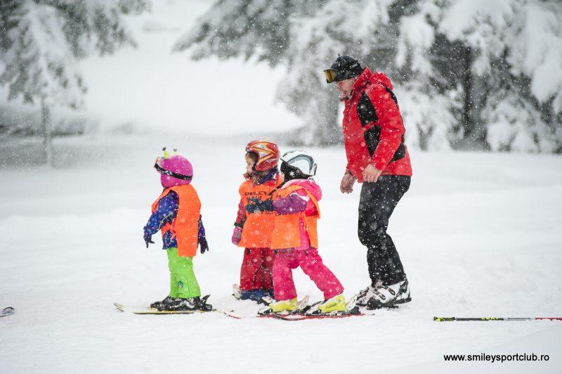 Vacanta ski Austria