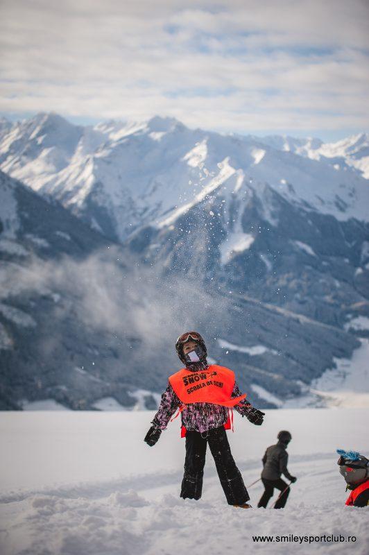 Tabara de schi