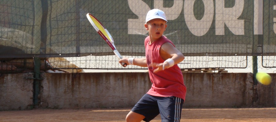 Tenis 10 – Minitenis