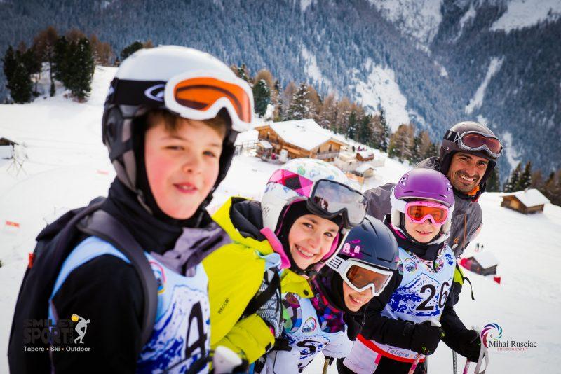 Revelion Ski