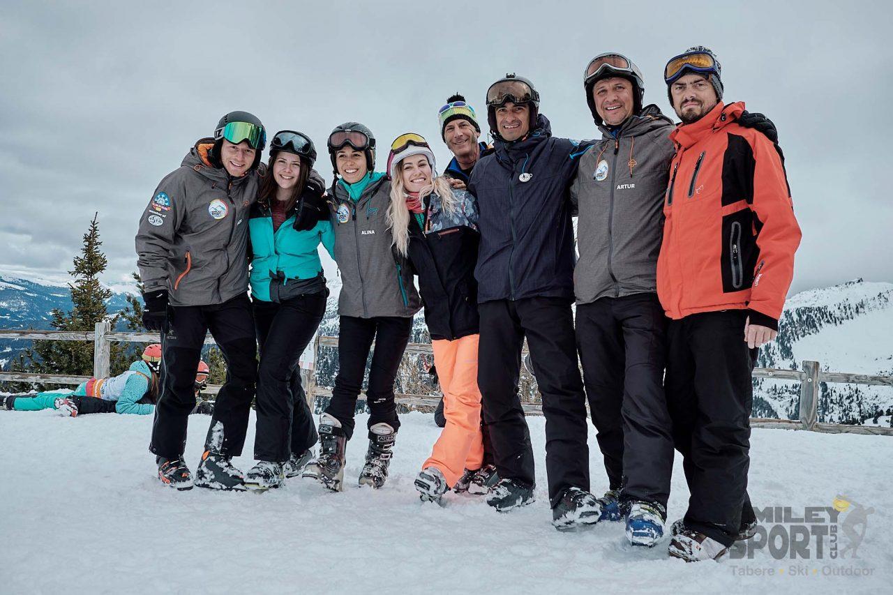 vacanta ski Italia