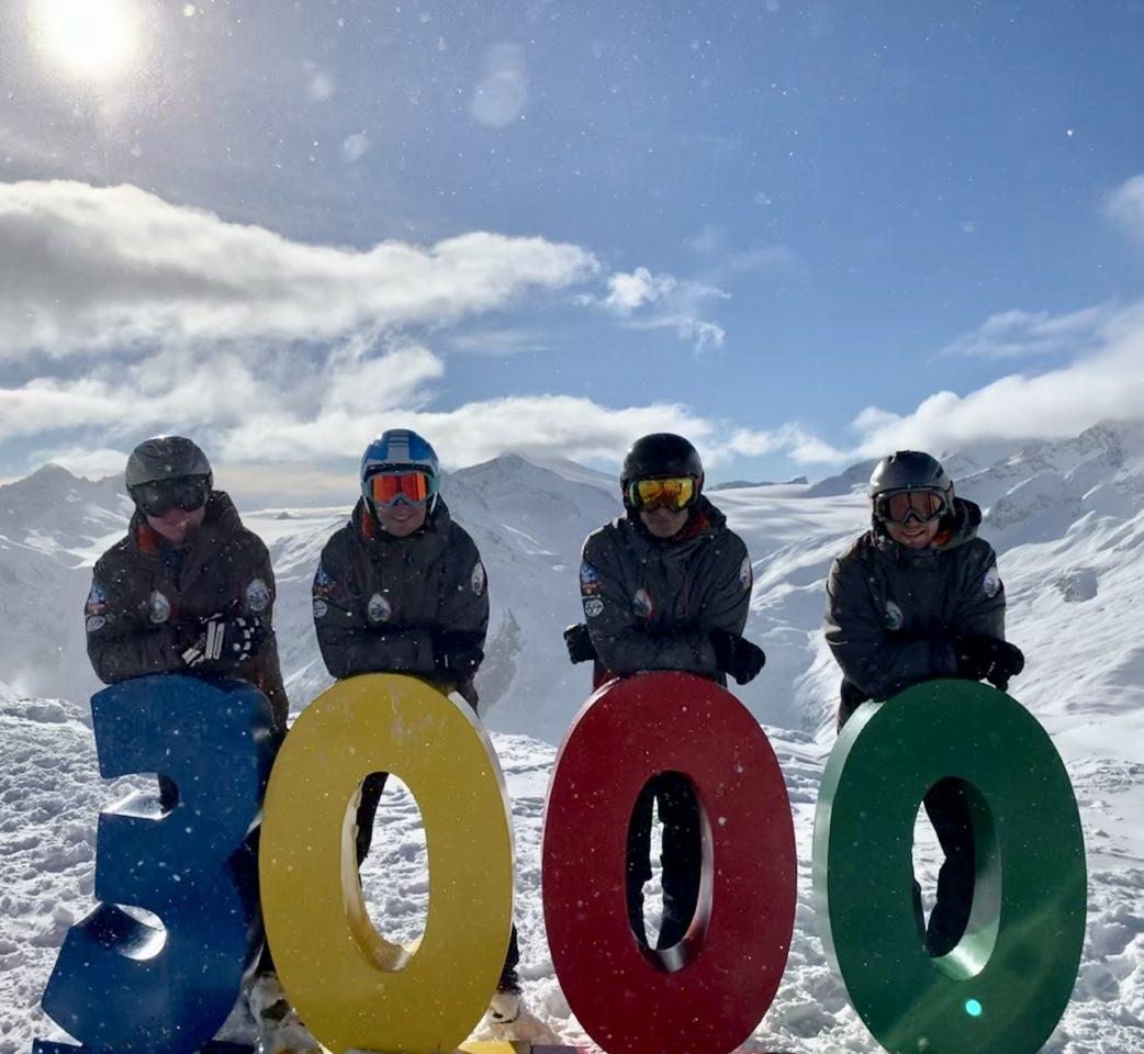 Vacanta ski Italia deschidere sezon